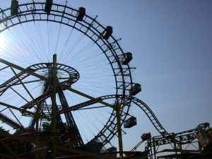 Prater Reisenrad (Ferris Wheel)