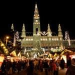 Rathaus Christmas Market