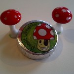 Lucky Toadstools