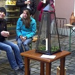 Light of Peace - Weyer Youth Group, Upper Austria