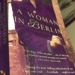 Book cover of A Woman in Berlin