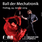 Mechatronik Ball Vienna