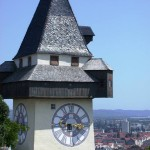 Graz Clock Tower
