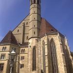 Minoriten Church