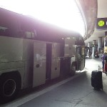 Vienna Airport Bus