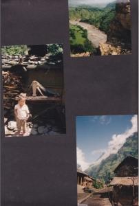 Annapurna Circuit Album