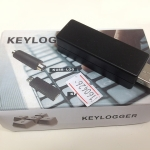 key logging