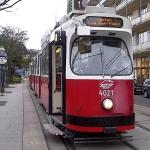 Vienna Ring Tram 1