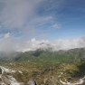 Panorama of Karhorn peak - image from Friedrich Böhringer, Wikimedia