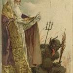 St. Nikolaus - Dec 6