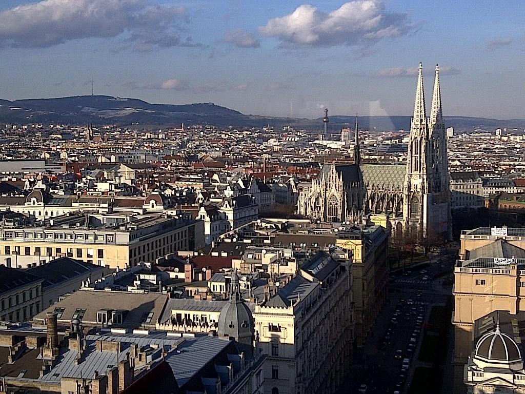 Vienna Votivkirche
