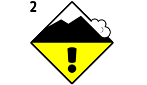 Avalanche Risk - stage 2