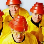 Devo rock band