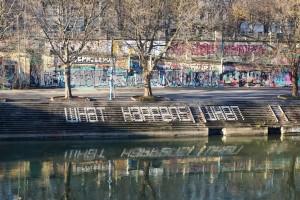 Donaukanal, Vienna
