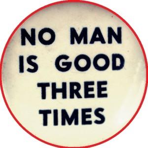 Anti-FDR Campaign Slogan