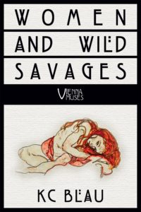 Women and Wild Savages Cover
